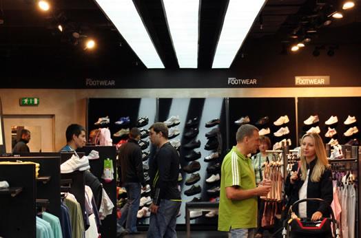 fc25a1db2f463 Adidas Sklep Złote Tarasy