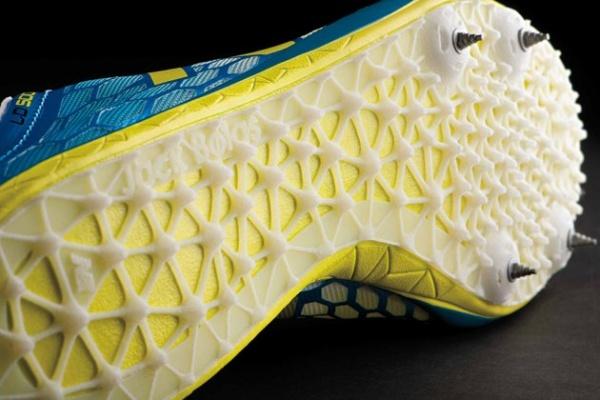 Buty Adidasa z drukarki 3D trafią do sprzedaży dzięki