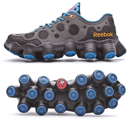 Reebok Spartan Shoes Mens