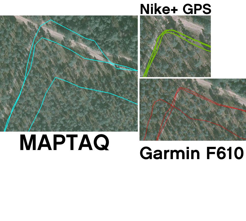 bieganie pl - Sprzęt, Technologie