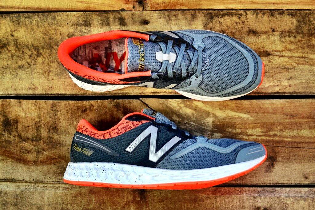 new balance nyc marathon shoe women's