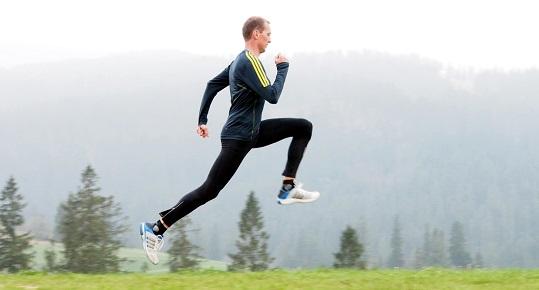 bieganie.pl - Trening, Siła biegowa