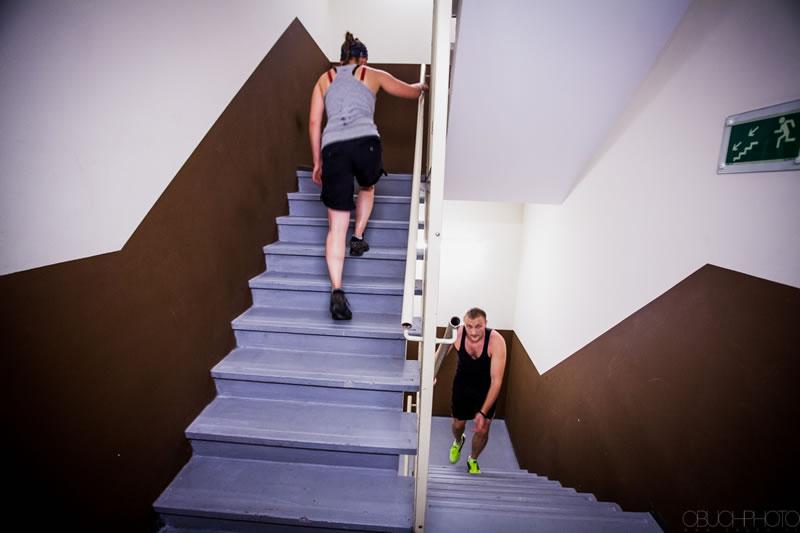 Marriott Everest Run trening fot Jakub Obuch 01