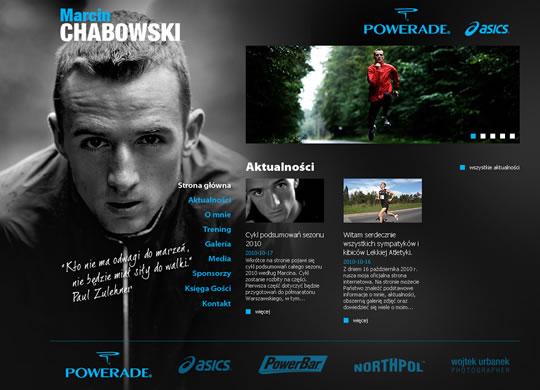 chabowski marcin webpage